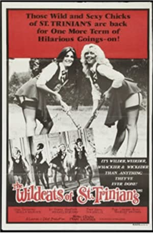 The Wildcats Of St. Trinian's